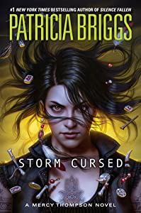 Storm Cursed (Mercy Thompson, #11)