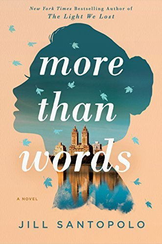More Than Words - Jill Santopolo