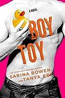Boy Toy (Man Hands, #3)