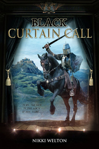 Black Curtain Call by Nikki Welton
