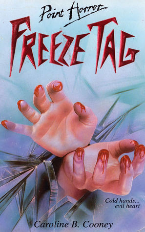 Freeze Tag by Caroline B. Cooney