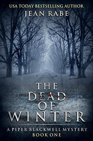 The Dead of Winter by Jean Rabe
