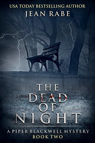 The Dead of Night by Jean Rabe