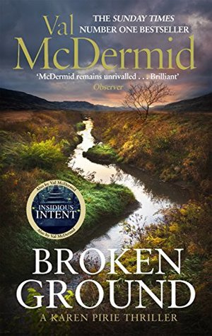 Broken Ground (Inspector Karen Pirie, #5)