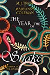 The Year of the Snake: Murder in the Senate