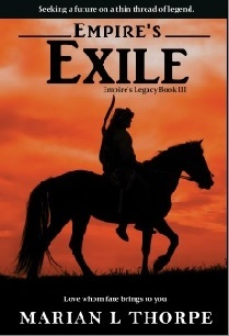 Empire's Exile by Marian L. Thorpe