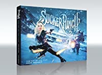 Sucker Punch: The Art of the Film (SNYDER-SIGNED LIMITED EDITION with S/N PRINT)