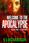 Welcome to the Apocalypse - Pandora (Book 1)