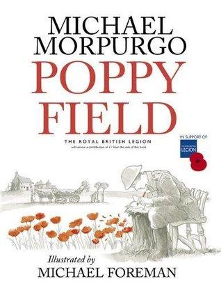 Poppy Field by Michael Morpurgo