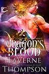 Dragon's Blood (Story of the Brethren #2)