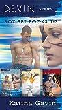 The D.E.V.I.N. Series: Books 1 - 3: (The D.E.V.I.N. Series Boxset)