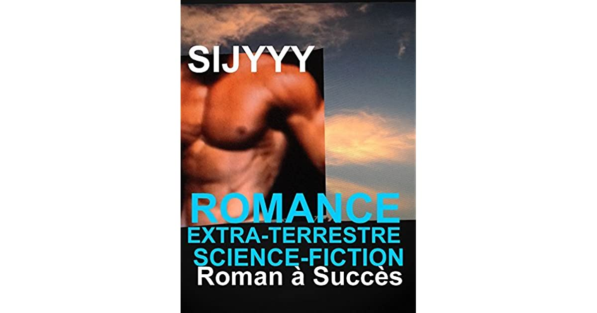 Romance Extra Terrestre Science Fiction Livre Paranormal