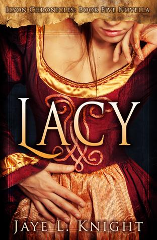 Lacy by Jaye L. Knight