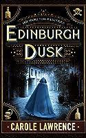 Edinburgh Dusk (Ian Hamilton Mysteries, #2)