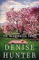 On Magnolia Lane (Blue Ridge Romance #3)