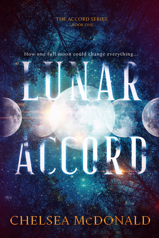 Lunar Accord (The Accord Series, Book One)