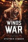 Winds of War: A Rayden Valkyrie Tale