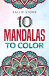 10 Mandalas To Color