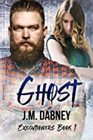 Ghost (Executioners #1)