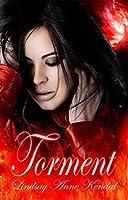Torment (Bloodines Book 2)