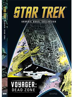 Voyager: Dead Zone