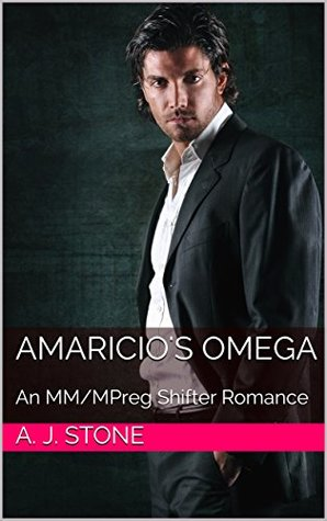 Amaricio's Omega (Draco International #1)