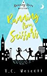 Running from Scissors (A Running Store Mystery #1)
