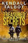 Treasured Secrets (Treasure Hunters #1)
