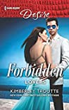 Forbidden Lovers (Plunder Cove #1)