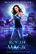 Book 4: ROGUE MAGIC
