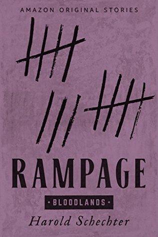 Rampage by Harold Schechter