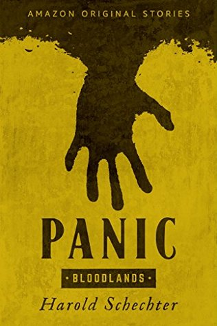 Panic by Harold Schechter