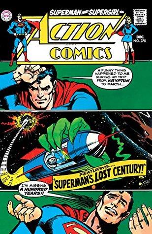 Action Comics (1938-2011) #370