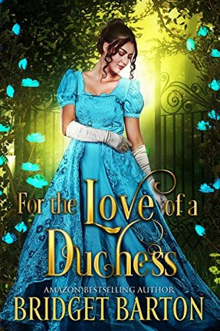 For the Love of a Duchess