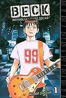 BECK (comiXology Originals) Vol. 1