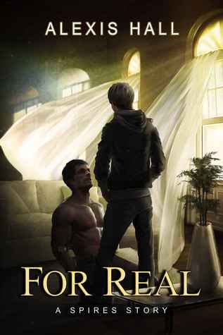 For Real (Spires, #3)