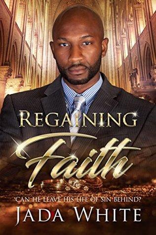 Regaining Faith (Clean Christian Club #1)