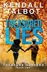 Treasured Lies (Treasure Hunters #2)