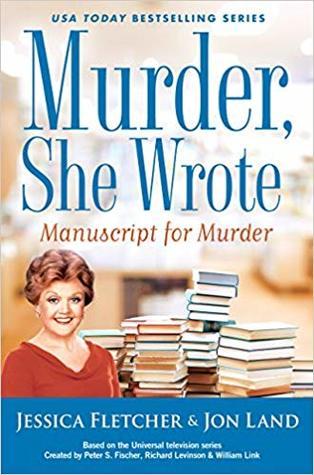 Manuscript for Murder (Murder, She Wrote #48)