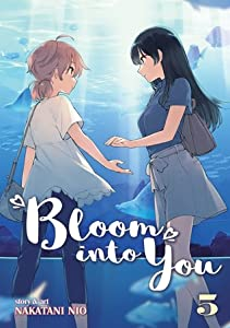 Bloom into You, Vol. 5