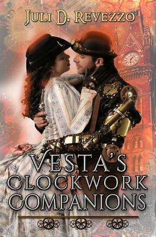 Vesta's Clockwork Companions