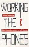 Working the Phones: Control and Resistance in Call Centres (Wildcat)