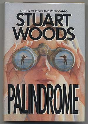 Palindrome - SIGNED Limited Edition
