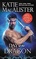 Day of the Dragon / Wolf's Mate (Dragon Hunter)