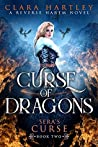 Book cover for Curse of Dragons (Sera's Curse #2)