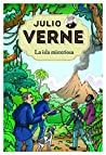 La isla misteriosa (Julio Verne #10)