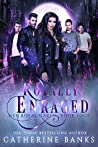 Royally Enraged (Her Royal Harem #4)