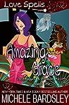 Amazing Grace (Lost Souls & Broken Hearts, #1)