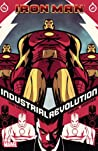 Iron Man: Industrial Revolution ebook download free