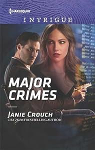 Major Crimes (Omega Sector: Under Siege #4)